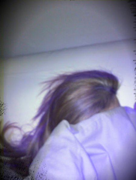 foto sleeping